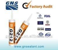 Paintable Gap Filler