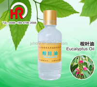 Oil of Eucalyptus Sold in Alibaba