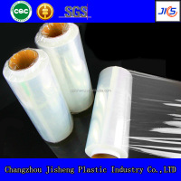6000m length quality transparent pvc super clear film