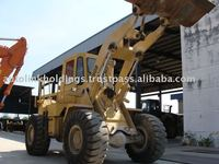 used cat950b wheel loader, cat wheel loader
