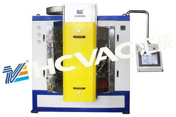 chrome vacuum plating machine / spray chrome plating machine,spray chrome plating