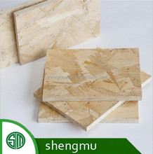 Cheap Price Decorated OSB Board In Sale