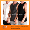 2014 Summer Wholesale Market Absorbent Men Tank Top