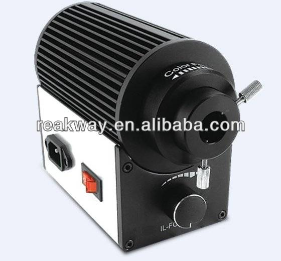 Excellent LED-24W Microscopes LED cold light source ,LED fiber cold light source LED Fiber Optic Illuminator