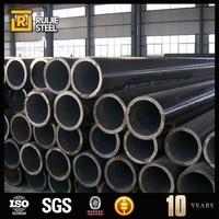 ASTM A106/A53 Gr.B SCH 80 seamless carbon steel pipe Competitive price