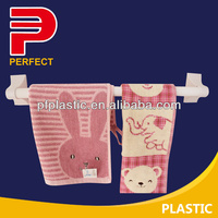 Plastic Towel Bar Self Adhesive