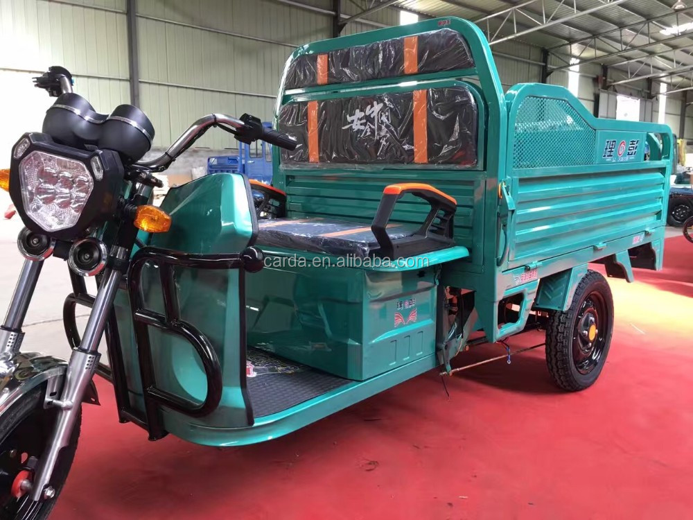 1200 w tuk tuk cargo tricycle 1200 w truk cargo tricycle. Black Bedroom Furniture Sets. Home Design Ideas