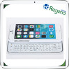 Ultra Thin Slide-out Bluetooth Wireless Keyboard Hard Shell Case Cover for iphone 6