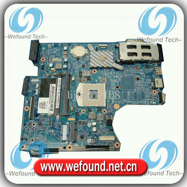 598667-001 For HP 4520S,4720S INTEL HM57 DDR3 Motherboard , System Board, Mainboard