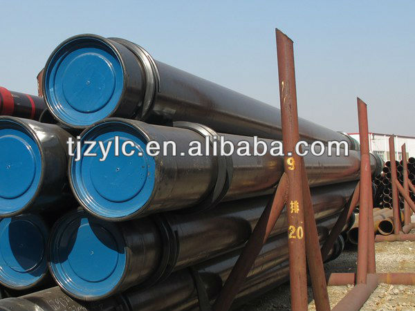 "4 1/2"" P110 BTC Casing Pipe"