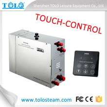 Cheap Model Steam Engine Sale / Steam Generator Price 9kw / Sauna Steam Bath Machine