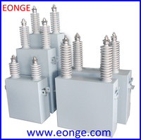 High Voltage Capacitors