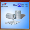 Pharmaceutical Cold Forming Compound Aluminum Hard Film Package