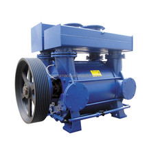 2BE3 420 liquid ring vacuum pump widely used in coal dressing