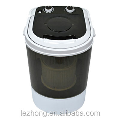 3.6kg mini portable small washing machine with dryer