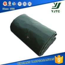 heavy duty cotton canvas tarpaulin for cover