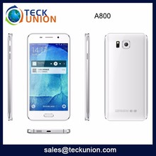 A800 5.0Inch Hot Sale Cellular Handphone Android High Quantity Smart Mobile Phone Chinese Copy