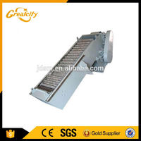 Sewage Treatment Plant Self Cleaning Bar