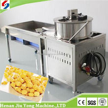 high quality low noise commercial air popping popcorn machine