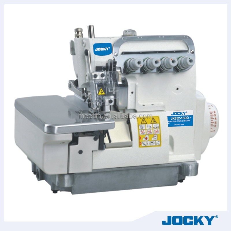 JK852-13DD Ultra high speed direct-drive overlock sewing machine