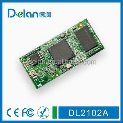 UART to wifi module for IOT embedded support AP USB,sta,GPIO interface