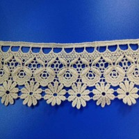 crochet lace curtains