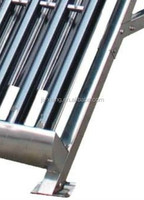 Heat Pipe High Pressure Solar Energy panels
