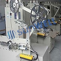 Automatic Spiral wound gasket machine