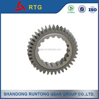High quality agricultural machinery gear