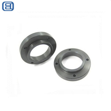 finely processed OEM service aluminum alloy cnc machined parts fabricator