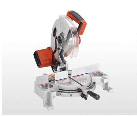 high quality from Beijing Shifeng electric miter saw wall cutter aluminum window and door frame making machine