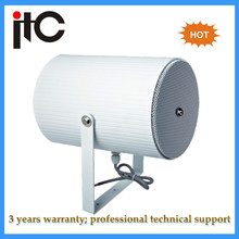 PA System Dual directional speaker for railway station