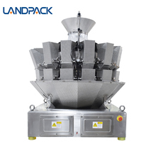LD-10 Fully Automatic Multi-head Weigher Manufacturers Price