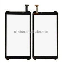 Black For Asus Fonepad Note 6 FHD ME560 ME560CG Tablet pc Touch Screen Digitizer Panel
