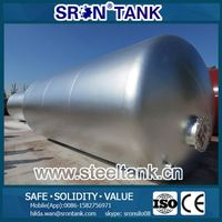 Safety & Solid 12000 Gallon Fuel Tank Wholesale Price