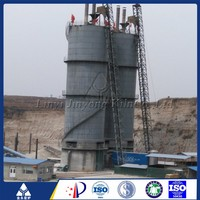High Quality Calcium Oxide Lump Calcination Kiln For Sugar Mill Plant For Sale