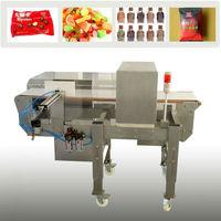 MDC-600 Fish Metal Detector Metal Inspection Machine