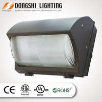 IP65 post top led area shoe box 60W 80W 100W 120W 150w for Site, area, and general lighting