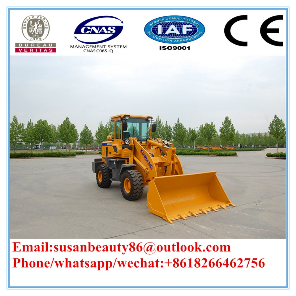 engineering & construction machinery/earth-moving machinery wheel loader/5ton wheel loader