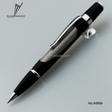 Promotional Steel Braid Metal Ball Pen Set for Similar Products Gift