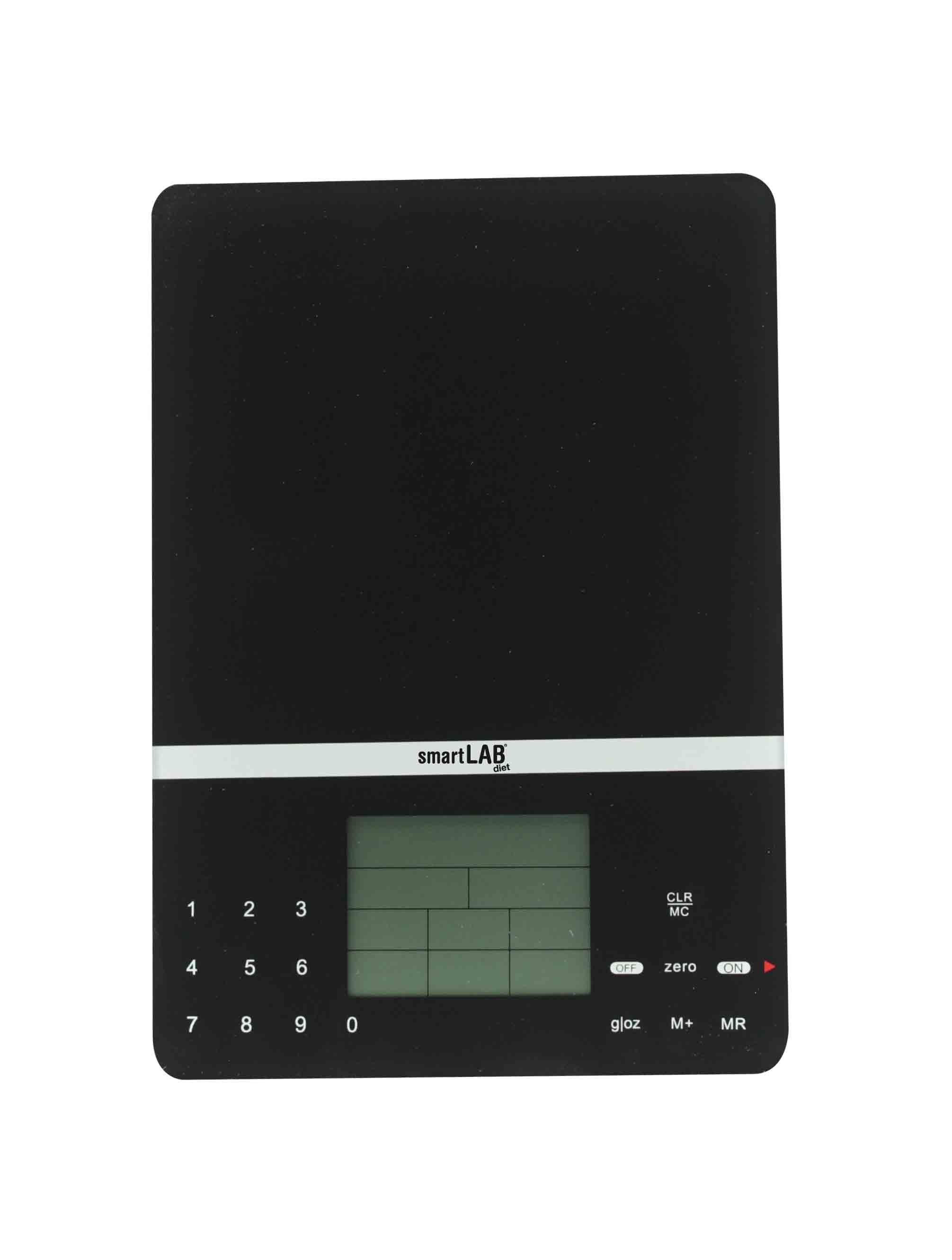 smartLABdiet kitchen scale