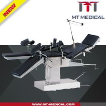 electrical hospital table hospital examine table gynecological operating table