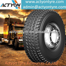 chinese fomous brand truck tyres
