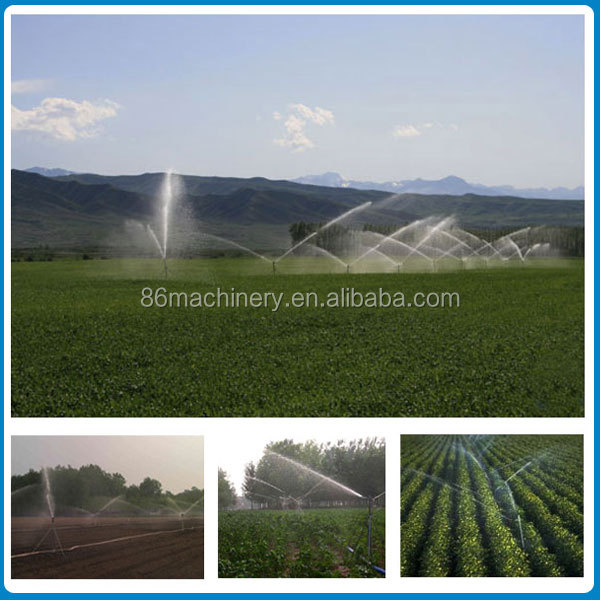 Best Selling 30HP Sprinkler Irrigation Machine