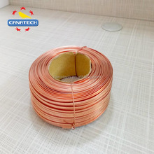 Wholesale PricesBinding Flat Stitching Wire For Corrugated Box