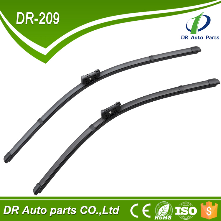 DR07 Auto Windshield Wiper Blades For Audi A6 C7 Allroad A7 RS6