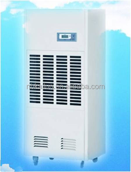 250L/day Industrial Air water system Salt water to drink machine
