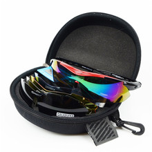 New Arrivals!! 2015 Fashion Tactical Sport Polarized Goggles Men/Women Outdoor polarized Fishing Cycling Sunglass