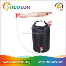 Hot Sale Promotional Camera Pvc Waterproof Bag for outdoor sports