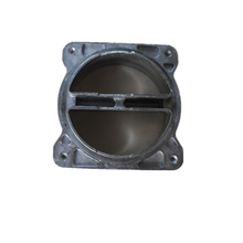 ISO9001:2008 OEM service fcd 450 ductile iron casting